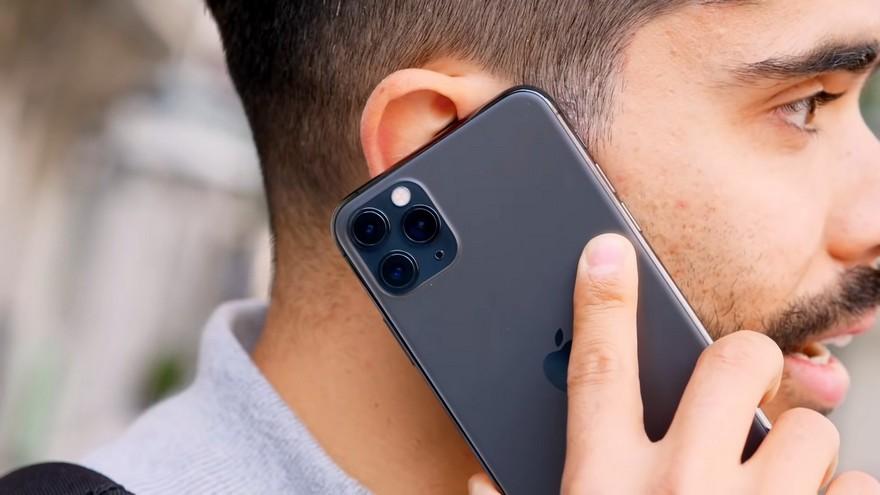 iPhone 11 Pro, el teléfono afectado