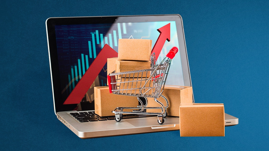 No es solo poner el sitio online para vender