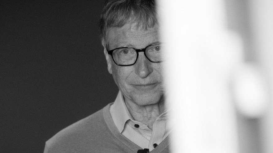 Gates sigue compartiendo pensamientos y TIPs que lo han ayudad durante toda su vida
