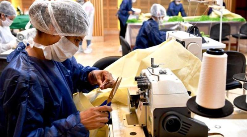 las MiPymes generan 72 por ciento del empleo y 52 por ciento del Producto Interno Bruto