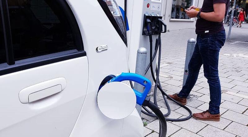 El combustible fósil será algo del pasado