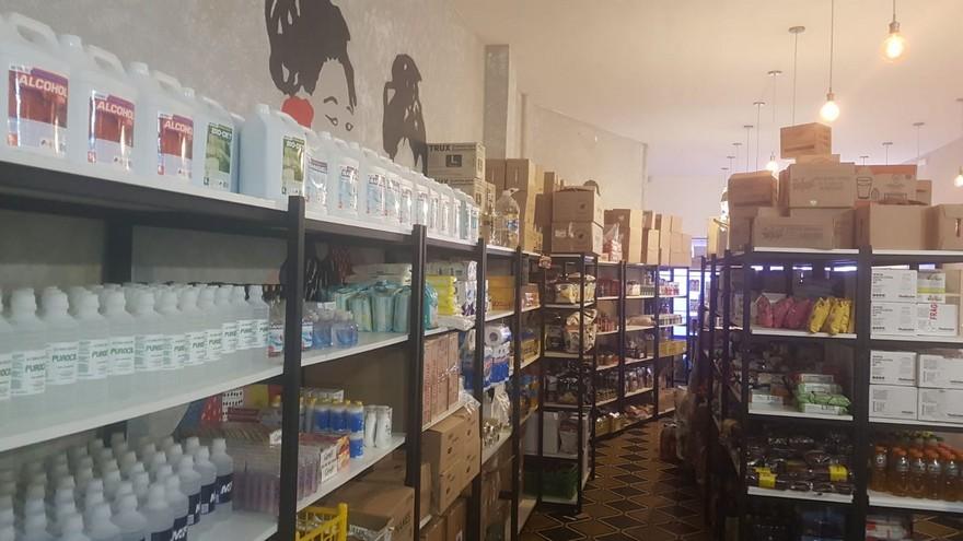 Dark Stores, un concepto en alza