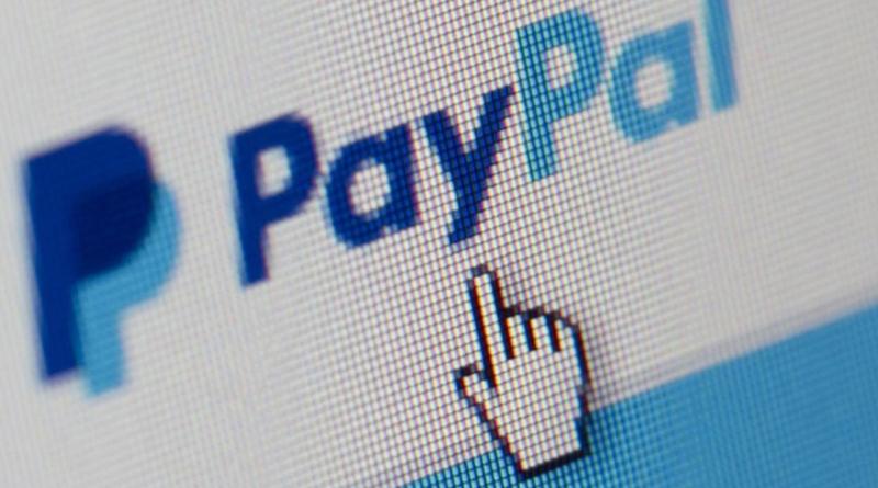 Paypal es uno de los sistemas de pago internacionales más usados