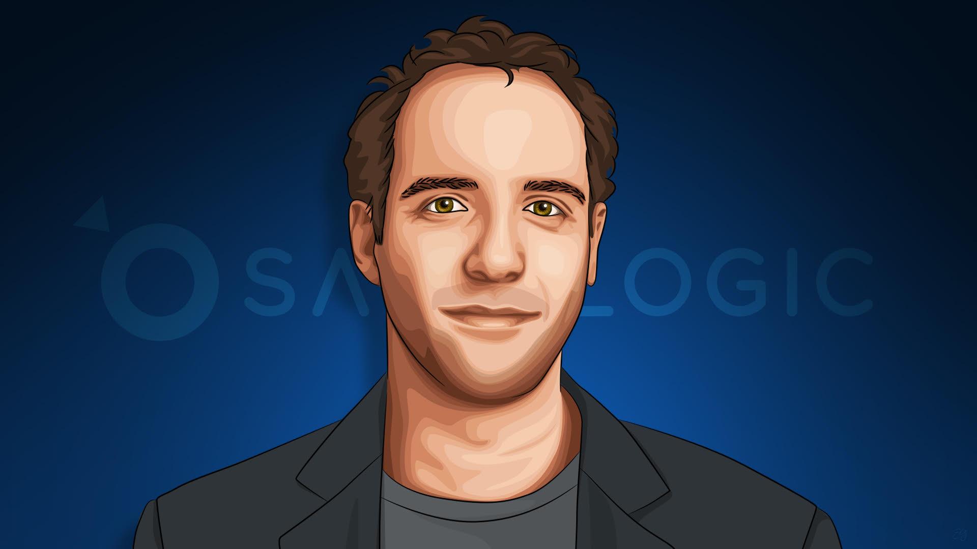 Emiliano Kargieman es el fundador de Satellogic