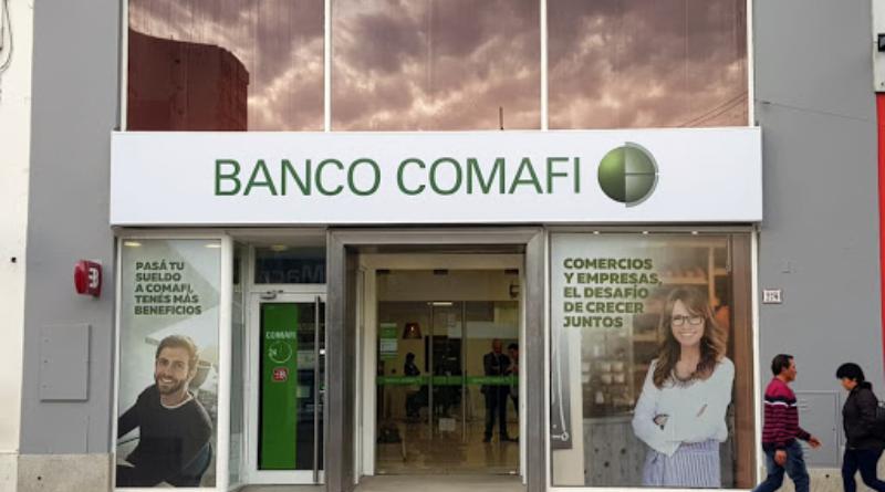Banco Comafi tuvo un plan específico de trabajo en cuarentena