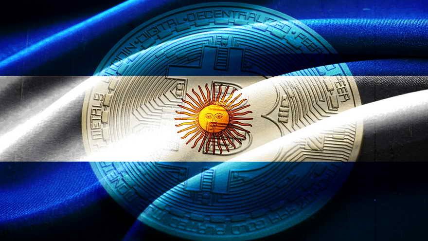 Argentina tiene muchos bitcoiners