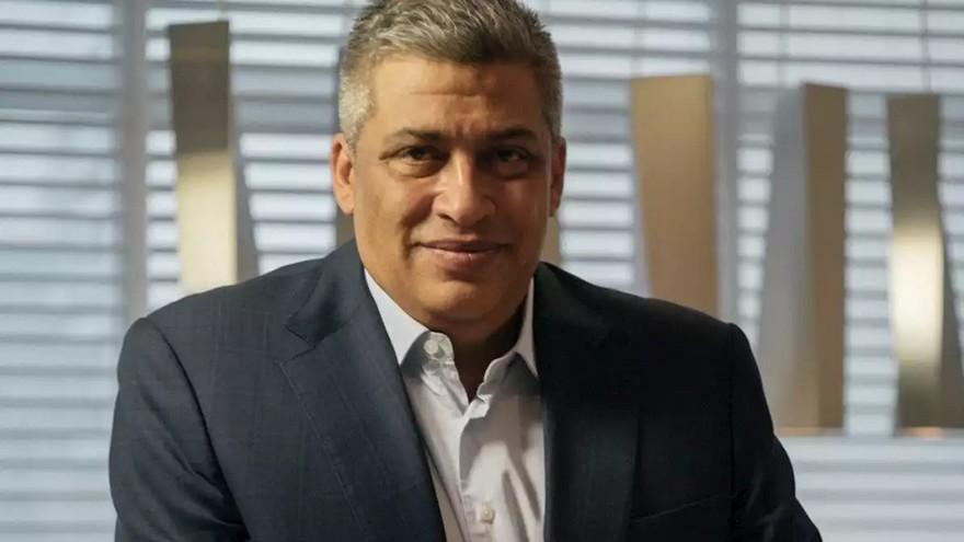 Carlos Rosales, protesorero de San Lorenzo y nuevo dueño de Garbarino