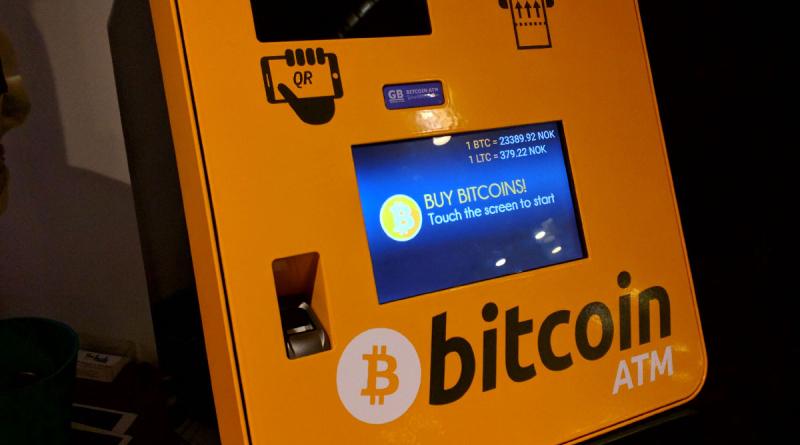 Estos cajeros brindan la posibilidad de adquirir bitcoin de forma muy sencilla