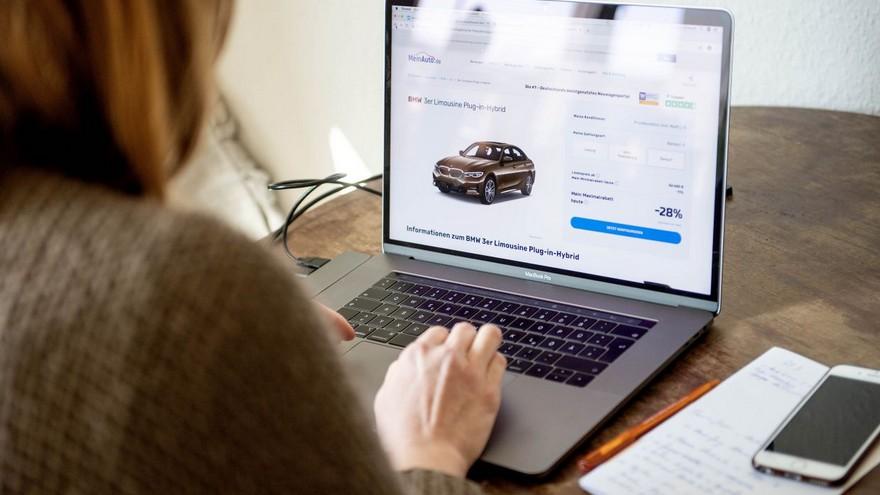 El objetivo de Olx Autos es avanzar hacia la creación de una plataforma única para compradores y vendedores de autos