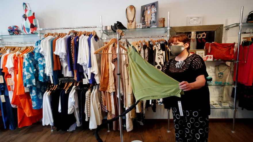 el 81% de los consumidores afirma que seguirá comprando y apoyando a los comercios en los que confió durante la pandemia