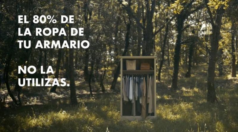 Adolfo Dominguez busca optimizar el uso de la ropa