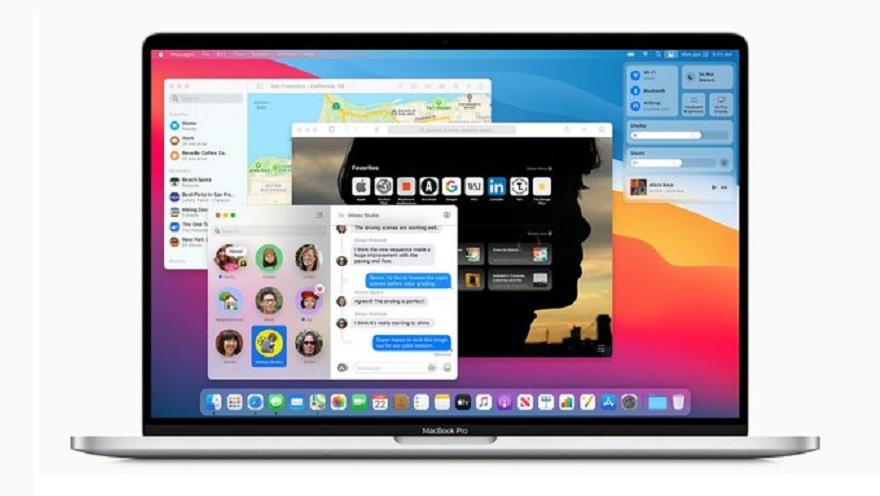 Las apps de Apple recibirían un trato