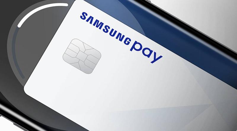 La nueva tarjeta de Samsung