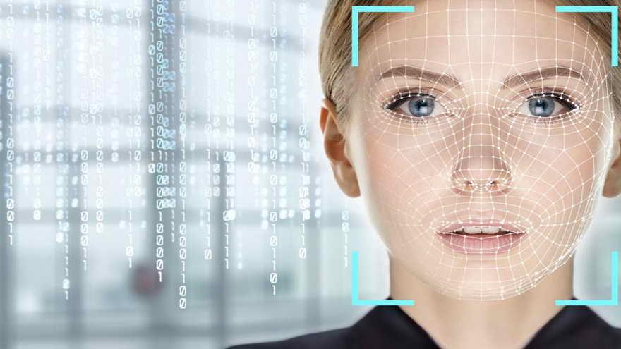 El sistema utiliza reconocimiento facial