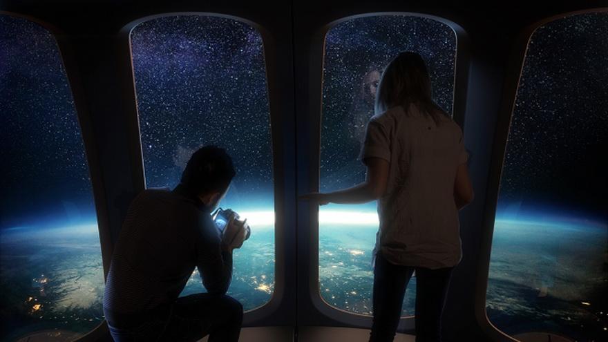 Los pasajeros podrán comunicarse durante el vuelo e incluso publicar en redes sociales