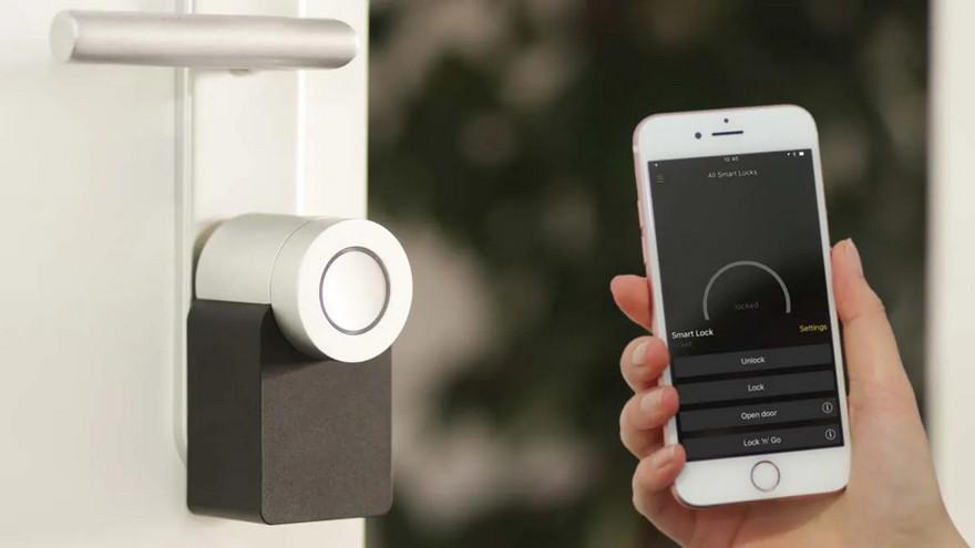 Cerraduras contactless, otra de las funcionalidades buscadas en edificios