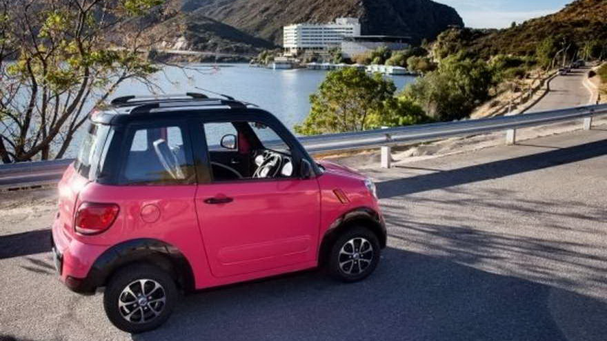 El vehículo promete tener altas prestaciones pese a su bajo precio