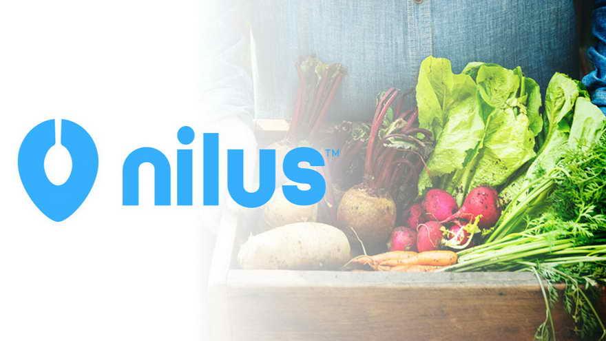 El emprendimiento busca crear una caden sustentable de alimentación para los más necesitados