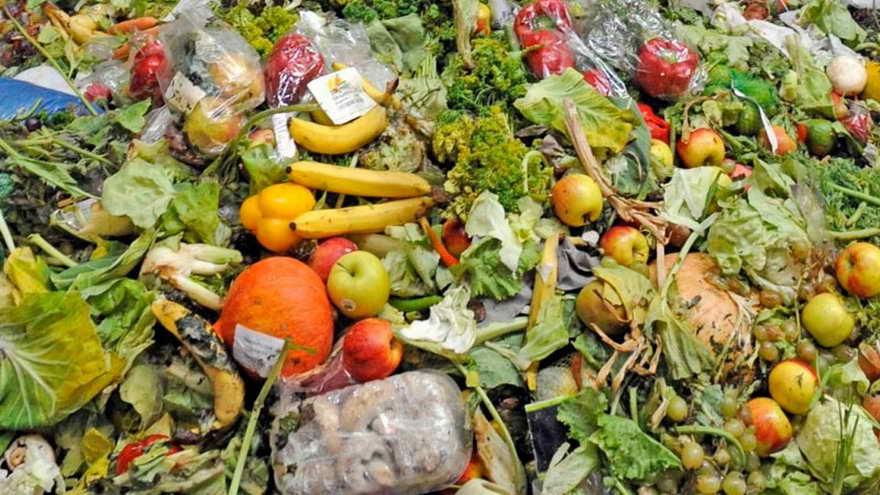 No más comida desperdiciada, otro de los objetivos de Nilus