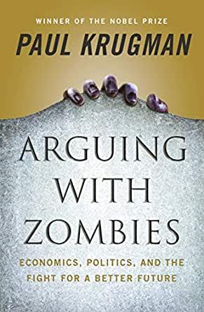 El ganador del Nobel escribió este libro recomendado por Amazon