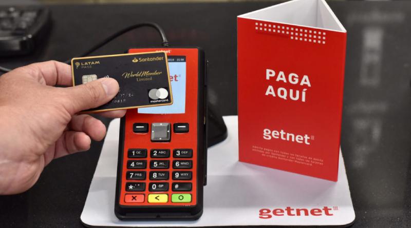 Getnet ya está disponible en otros mercados de la región, como Brasil y Chile