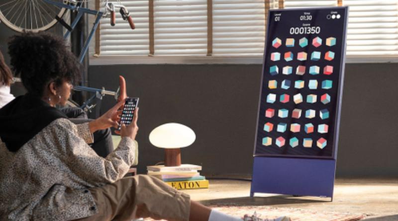 Reflejar lo que tengas en tu teléfono