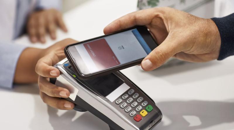 El uso de pagos sin contacto es clave
