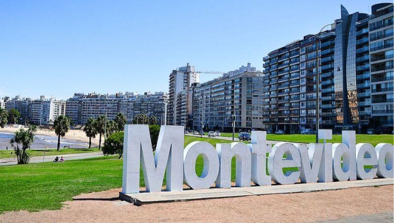 Rabla de Montevideo, Uruguay