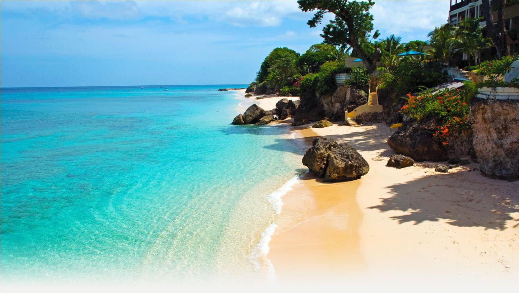Playas de Barbados