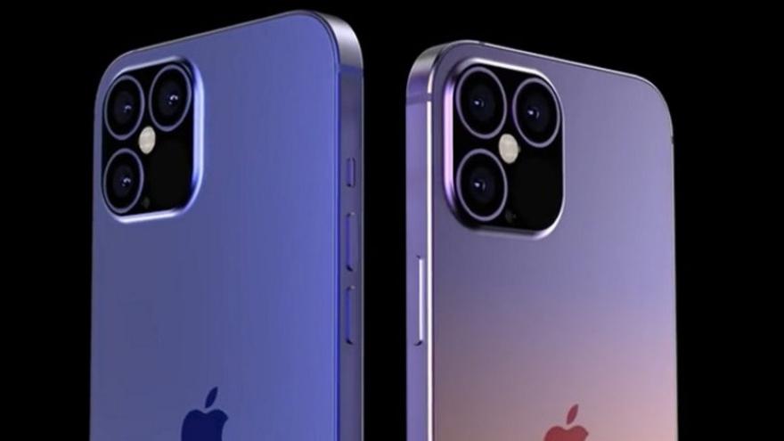 La llegada del iPhone 12 consolodaría aún más el crecimiento de Apple