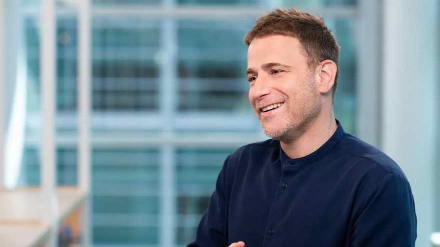 Stewart Butterfield, CEO de Slack: