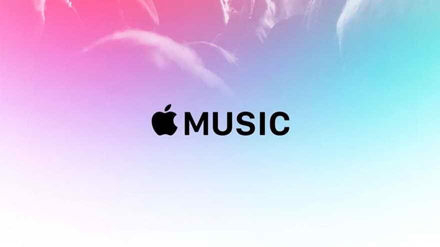 La música es un negocio cada vez más importante para Apple