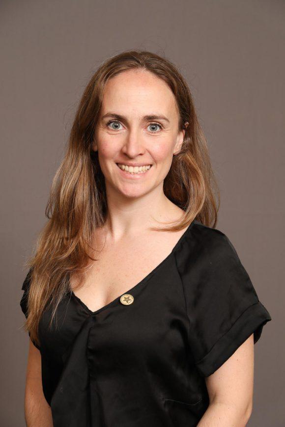 Mariana Gallo, flamante Directora de la división de Bebidas de PepsiCo Argentina