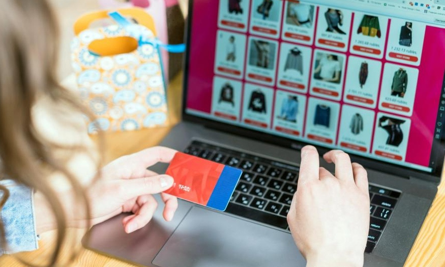 Argentina registró una explosión de compras online