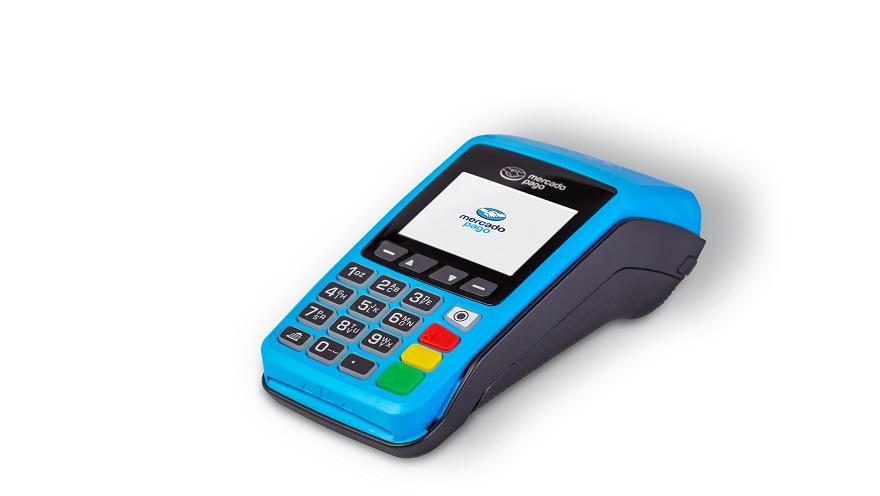 El Point Plus es el dispositivo de cobro más completo que ofrece Mercado Pago