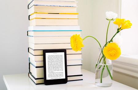 Foto del Kobo Nia POLITICA el nuevo e-Reader