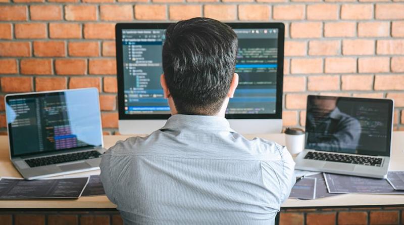El programador es uno de los puestos más buscados hace años