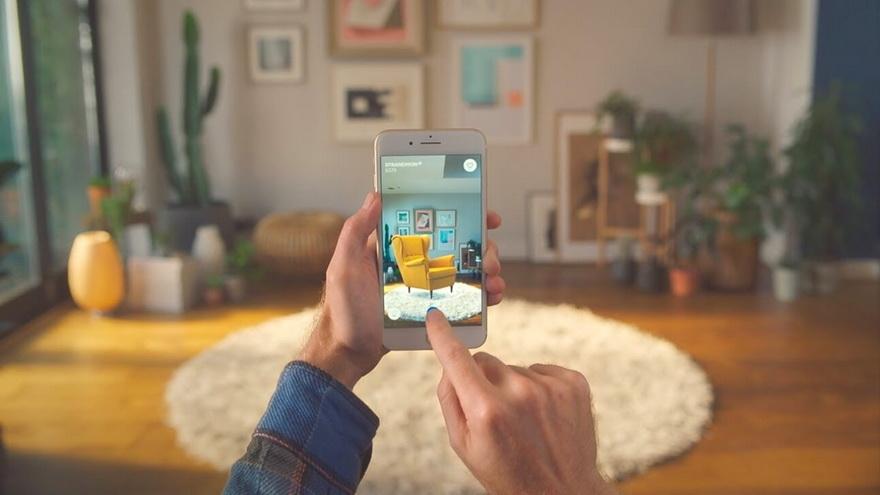La realidad aumentada tiene múltiples aplicaciones