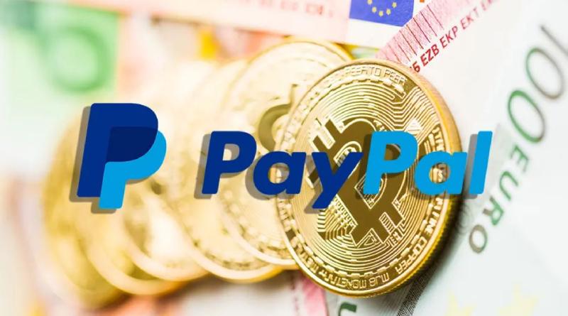 También los servicios de pago como PayPal, Visa y recientemente MasterCard, se subieron a la nueva ola.