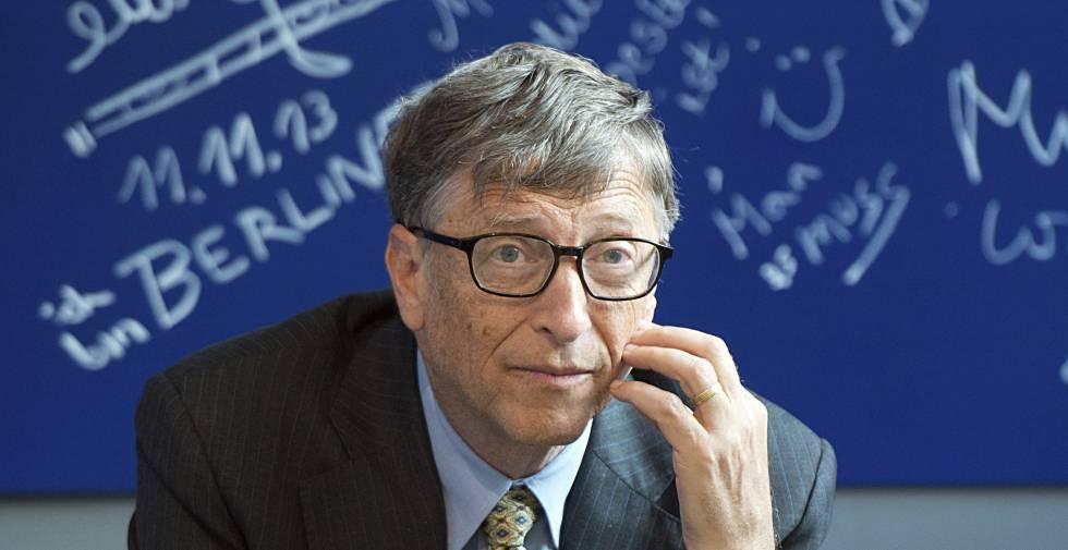 Bill Gates es de Escorpio.