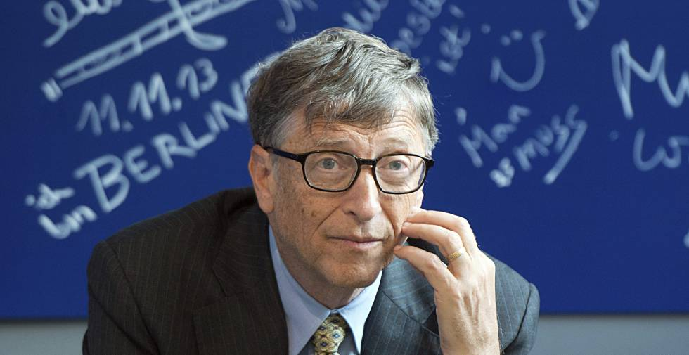 Bill Gates nunca ha hablado muy mal de la moneda digital, pero si ha expresado sus reservas sobre la misma