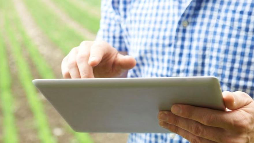 Es una plataforma que tiene como objetivo permitir que los agricultores encuentren financiación a través del crowdfunding