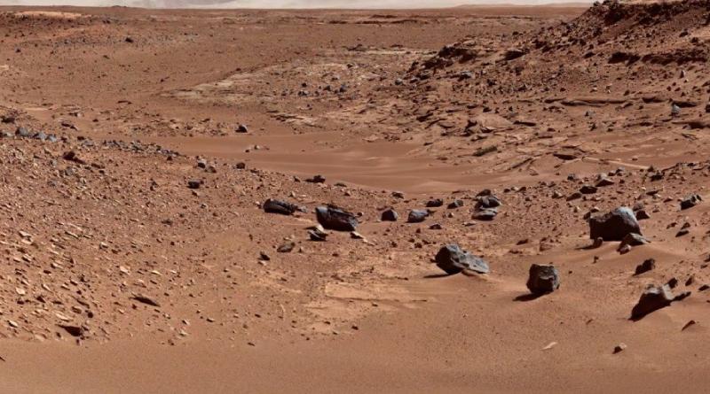 Hay una fuerte competencia entre diferentes gobiernos del mundo por llegar primero y mejor a Marte