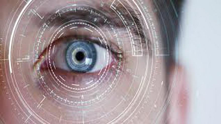Haciendo un seguimiento de la mirada se podrá detectar dónde se mira y disparar procesos
