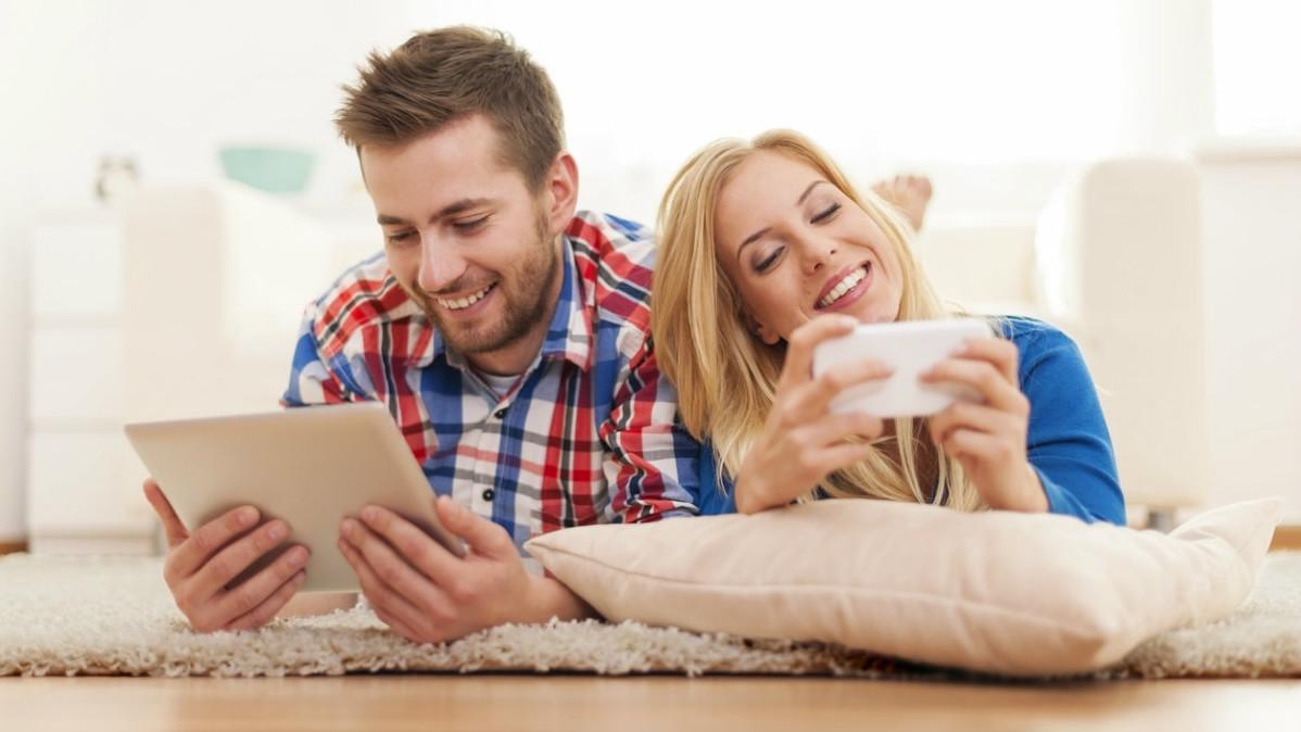 Acceder a un préstamo online con Mango es muy sencillo