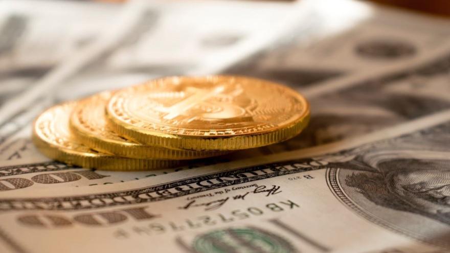 El Bitcoin salta 63% en dólares en lo que va del año