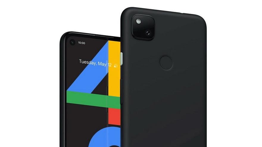 Las imágenes rendereadas presentan así al próximo celular de Google