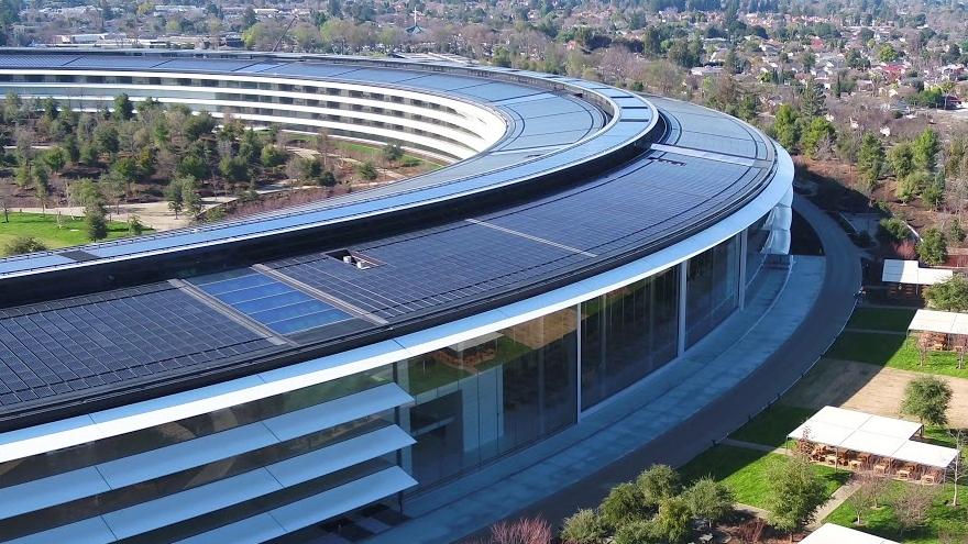 Otro catalizador que podría ayudar a impulsar a Apple más alto es la mayor adopción del teletrabajo remoto impulsado por la pandemia