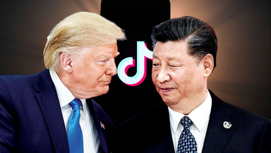 TikTok, en medio de la disputa entre Estados Unidos y China