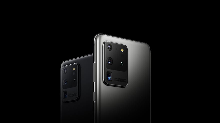 El esperado Galaxy Note 20